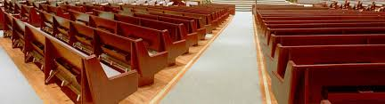 pew church bench home decorating interior design bath