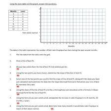 scatter plot worksheet free worksheets library download and