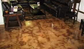 Concrete Floor Coatings Southwest Concrete Coatings U2013 Floors That Are Clearly Different