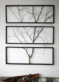 Wall Home Decor Real Tree On The Wall Home Decor Ideas For Home Decor