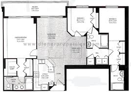 100 brickell place floor plans brickell place i unit a1007