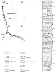 Pratt Map Washington Dnr Foraminifera Stratigraphy And Paleoecology Of