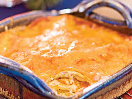 Cooking Light Enchilada Casserole 87 Healthy Casseroles Cooking Light