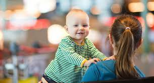 Wyoming traveling with a baby images Travel with baby how we can help babycenter jpg