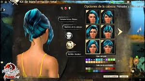 new hairstyles gw2 2015 guild wars 2 new hairstyles human 04 14 2015 youtube