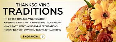 thanksgiving traditions decorating ideas from ftd