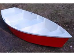 Free Small Wood Boat Plans by Weos