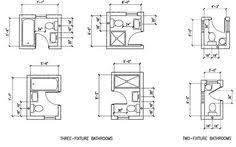 Bathroom Floor Plans Marvelous 5x7 Bathroom Layout 2 Tiny Bathroom Layouts Makeovers