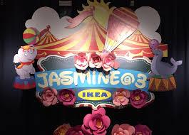 Ikea Birthday Jasmine U0027s U201cbunny Themed U201d Birthday Party U2013 Www Bestlifeqatar Com
