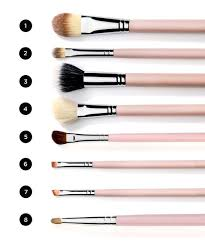 25 best ideas about best professional makeup brushes on oval brush set makeup tools and oval makeup brushes