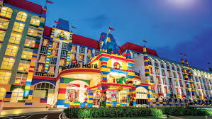 Legoland Map Florida by Legoland Hotel Legoland Malaysia Resort