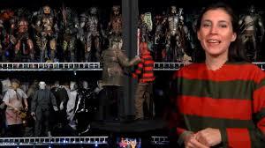 Sideshow Collectibles Freddy Vs Jason 1 6 Figures Chix Cool