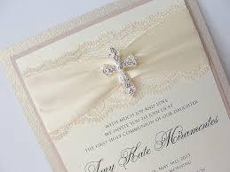lace wedding invitations communion lace wedding invitations glitter wedding invitations