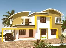 attractive colour of painting ideas house goodhomez kerala house paint colors exterior exterior kerala house colors best exterior house paint design