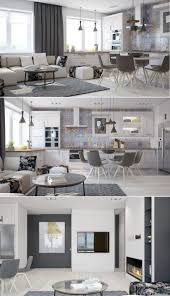cuisine relook馥 avant apres 87 best peyniblou images on kitchens arquitetura and