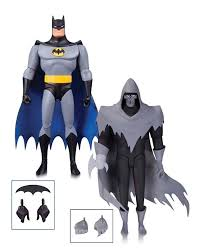 dc collectibles solicits mask of the phantasm dc icons dc
