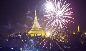 top places for 2019 new years in southeast asia asia