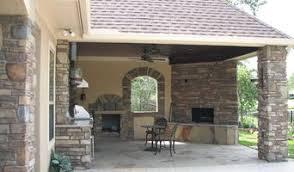 Best Patio In Houston Best Deck And Patio Builders In Houston Houzz