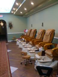 like mother like daughter 3 nail salons for a mommy u0026 me mani