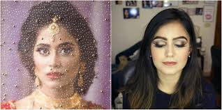 affordable makeup artist affordable makeup artists in pakistan that won t cost you an arm
