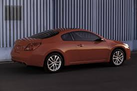 nissan altima under 5000 test drive nissan altima coupe u2013 our auto expert