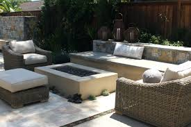 articles with fire pit trough burners tag extraordinary fire pit