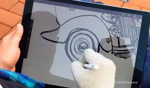 ipad pro u0026 pencil artist review by rob sketcherman parka blogs