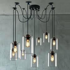 Multi Light Pendant Lighting Elk Lighting Multi Light Pendant Ornaments Interior Decoration