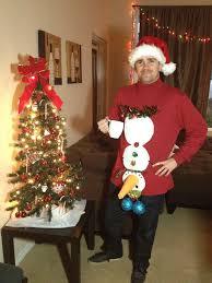 Ugly Christmas Ornament Ugly Christmas Sweaters