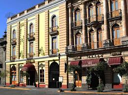 hotel santiago de compostela in guadalajara mexico guadalajara