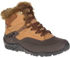 merrell s winter boots sale 6 waterproof ash merrell