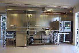 for a kitchen well catered
