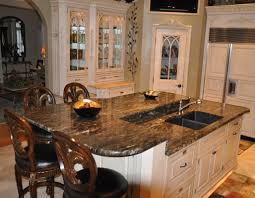 kitchen kitchen island tops admiration custom island countertops
