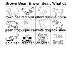 unbelievable from head to toe coloring pages with eric carle