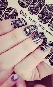 120 best nails images on pinterest make up enamels and stiletto