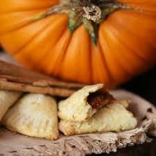 pumpkin empanadas muy bueno cookbook