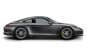Porsche 911 Interior Color Codes Porsche 911 Carrera Models Porsche Usa