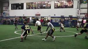 Flag Football Equipment 2012 Indoor Flag Football Championship Highlight Video Youtube