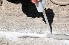 basement floor cracks how to fix cracks in a basement floor