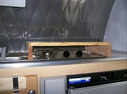 Rv Kitchen Sink Covers by Five Best Interior T B Trailer Modifications By Owners