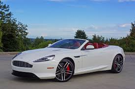 aston martin rapide volante possible 2016 aston martin db9 gt volante road test review carcostcanada