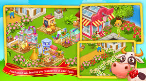 hay day apk new farm town day on hay farm android apps on play