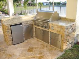 outdoor island kitchen outdoor island kitchen