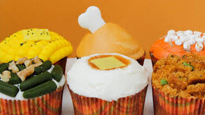 the cutest thanksgiving cupcakes you ll see southern living