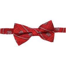 ohio state ribbon ohio state buckeyes suspenders