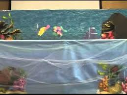 rainbow fish puppet show farmington public library