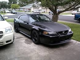 2007 Mustang Black Rims Black Rims On Black Gt The Mustang Source Ford Mustang Forums