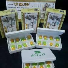 klg pills asli usa pembesar alat vital aseong farma