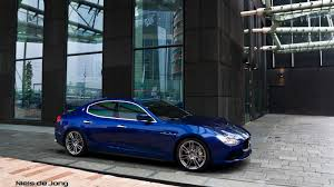 2016 maserati ghibli msrp pictures of the maserati ghibli in rotterdam