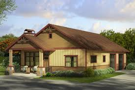 cottage house plans garage w living 20 058 associated designs